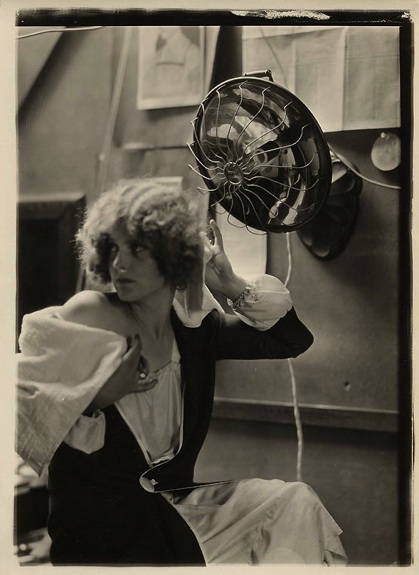 vintage salon pictures
