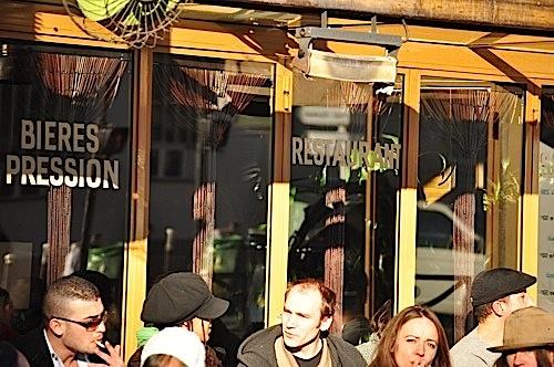 Bar in Sun1