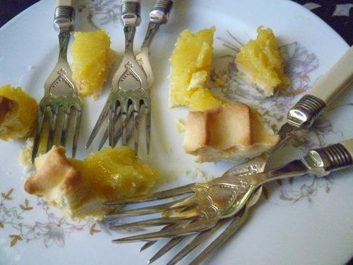 Lemontartalain