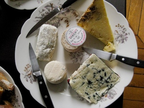 Cheese - Maggie Battista
