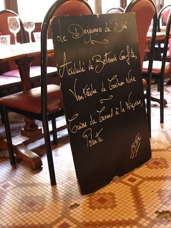 Café des Musées - MatinSoir