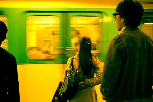 Metro - Earcos