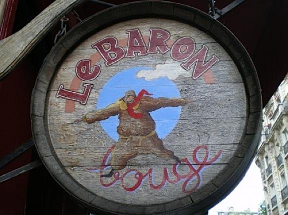 Baron Rouge -- Monnuage.fr