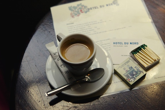 Hotel du Nord - Lisa Weathersbee