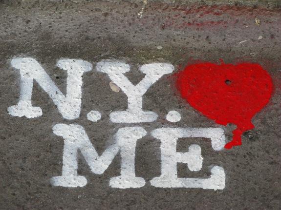 Dave Bloom New York