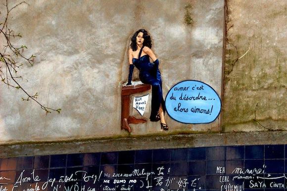 Aimer Paris