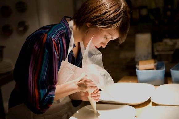 Rachel Khoo Foodie Event