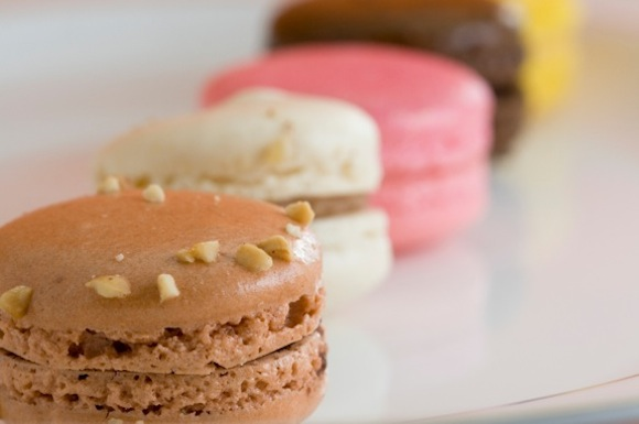 Macarons Tours Paris PS Prive