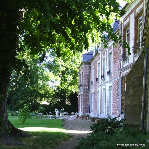 Day Trips from Paris: Chateau de Miserey Giverny