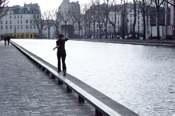 Flickr- Paris Jogger Олександр