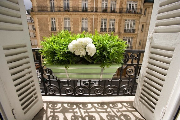 Rue Du Four 3-bdrm St. Germain Paris
