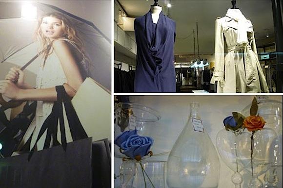 Soldes Paris Summer Sales