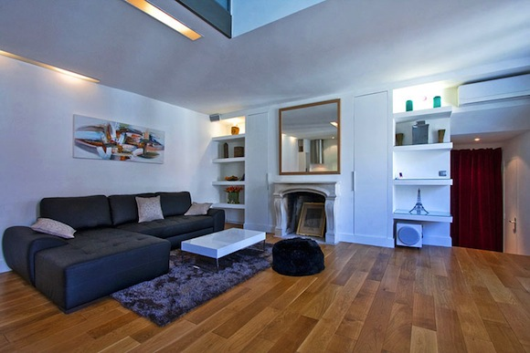 Saint-Germain-Apartment-Servandoni-Living-Room