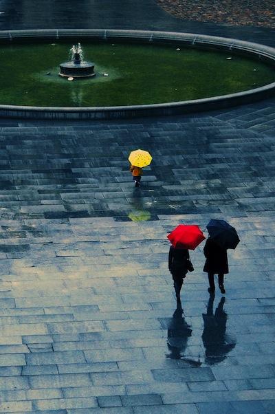 Paris: Rainy Day Activities