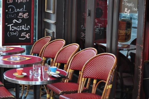 Cafe Saint Germain