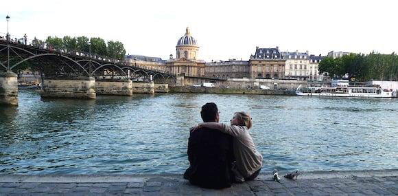 Eat Pray Love Paris