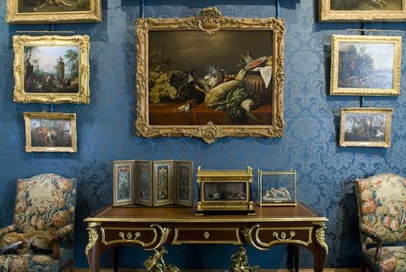 Paris Museum: Musee de la chasse et de la nature