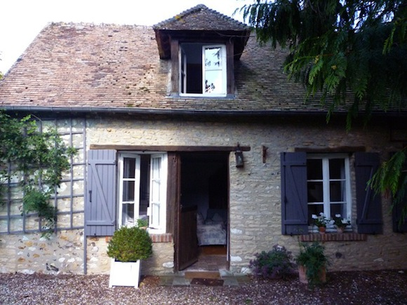 Hip paris blog my french country cottage for French country cottages