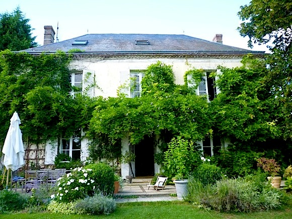 Normandy-Main-House-France