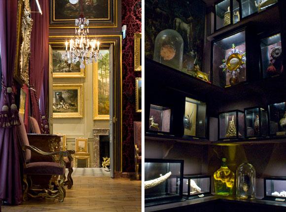 Paris Museum - Musee de la chasse et de la nature 5