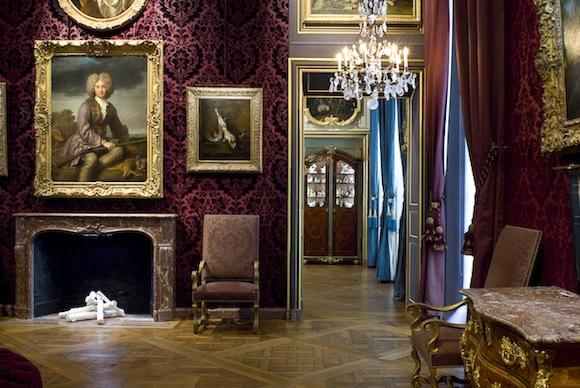 Paris Museum - Musee de la chasse et de la nature