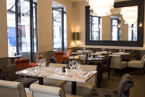 Paris Secret Sejour Cafe Baci