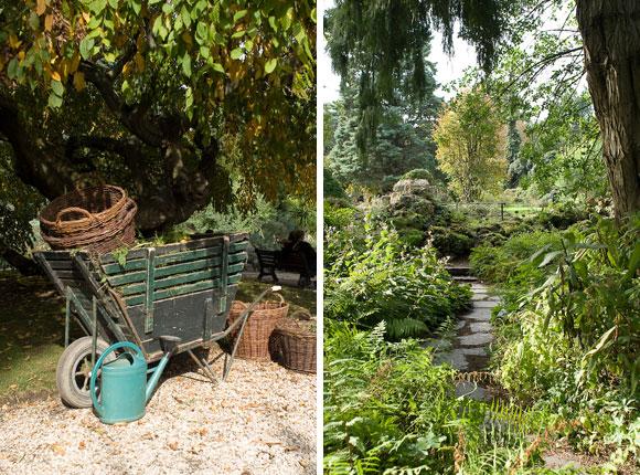 Jardin des plantes Julien Hausherr