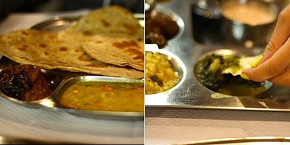 Indian Food Paris Krishna Bhavan