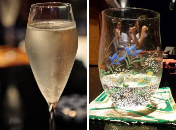 Guilo Guilo Sparkling Sake