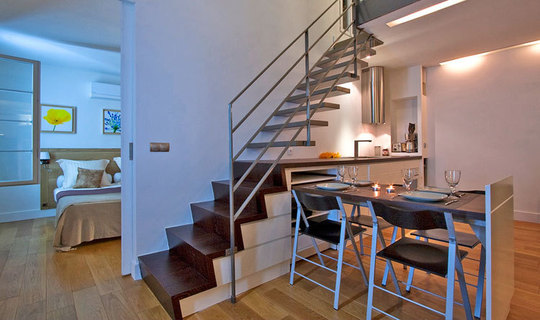 Hip Paris Blog Haven In Paris Apartment Therapy 4 Ways Parisian Kitchens Differ