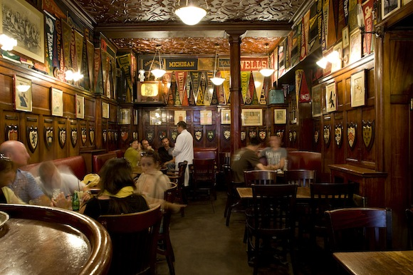 Hip Paris Blog 187 A Paris Classic Harry S New York Bar