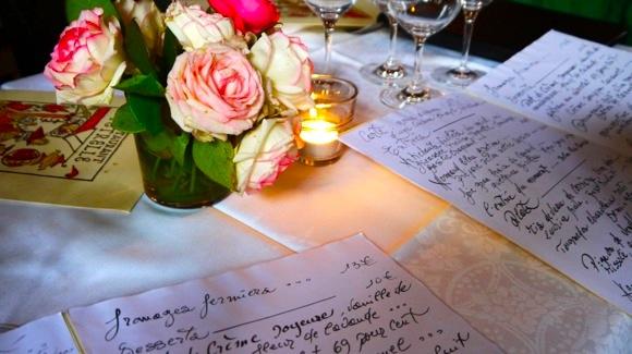 Petrelle Restaurant Paris