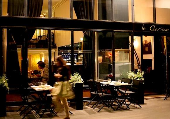 Hip paris blog japanese food paris - Restaurant le paris lutetia ...