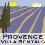 Provence Villa Rentals