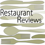 Restaurant Reviews Paris