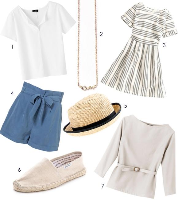 wear paris:
