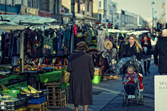 top 5 food markets in london hip paris blog hip paris blog. Black Bedroom Furniture Sets. Home Design Ideas