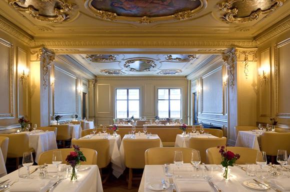 The Domino Room Cafe Royal Menu
