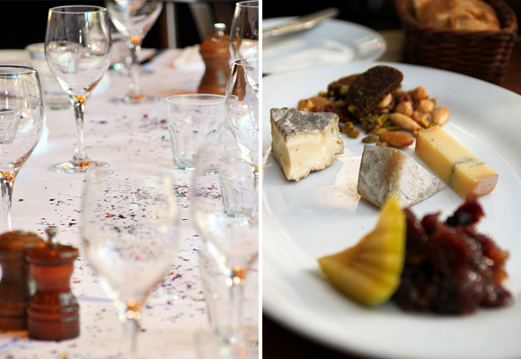 hip paris blog » paris' latest private dining club: la table de cybele