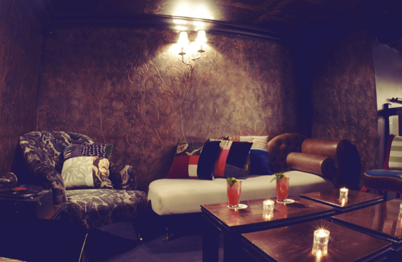 paris s best new cocktail bars le coq little red door. Black Bedroom Furniture Sets. Home Design Ideas