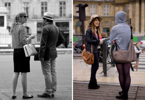 Packing for Paris: How to Dress Like a Parisian