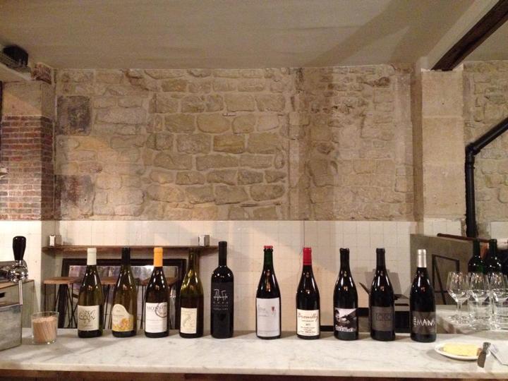 HiP Paris Blog, Bones, Wine-Food Bar Roundup, Bones