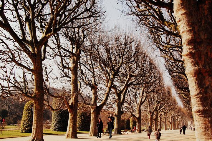 HiP Paris Blog, LWY, March Events in Paris
