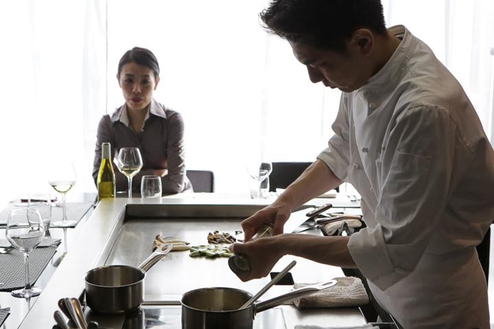 hip 187 le concert de cuisine a franco japanese symphony in motion