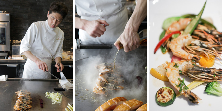 HiP Paris Blog, Didier Gauducheau, Le Concert de Cuisine