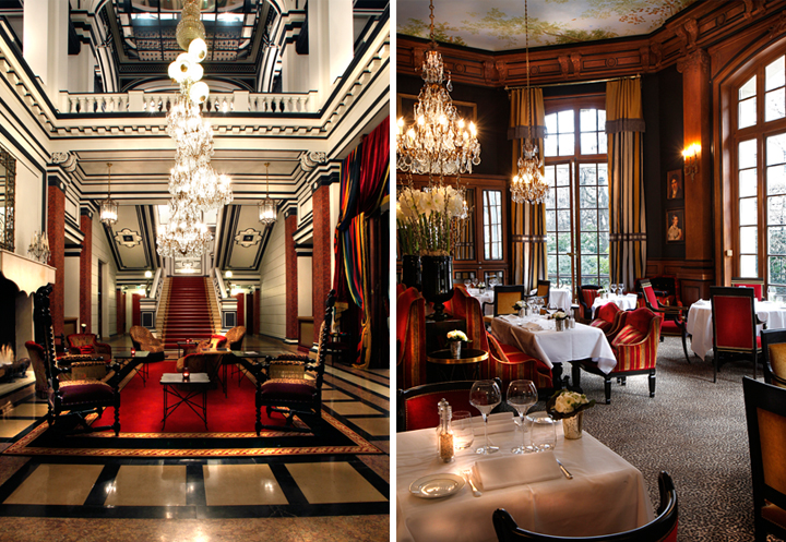 Drinking In Style Paris Best Hotel Bars Hip Paris Blog