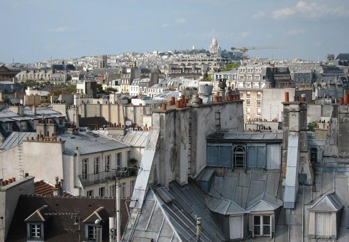 HiP Paris Blog, Forest Collins, Le 43, 5 Best Hotel Bars in Paris