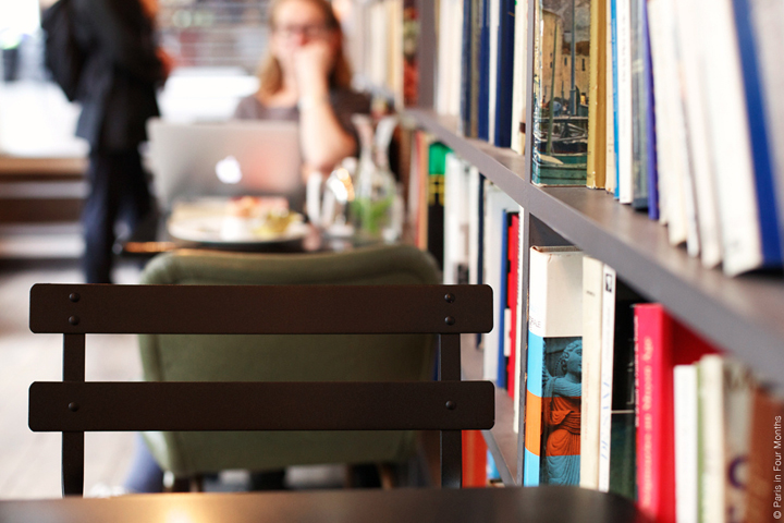 HiP Paris Blog, Carin Olsson, Dining Solo
