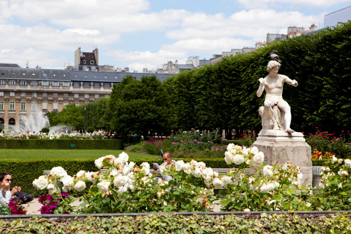 HiP Paris Blog, Lily Heise, Je t'aime, me neither