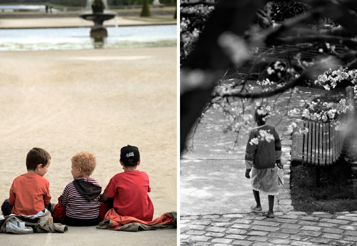 HiP Paris Blog, faungg, thomas nicot, Parenting Like a Parisian